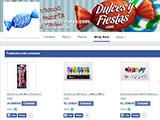 dulcesyfiestas.com